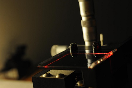 Creating Precision Optical Components with Inkjet Printing